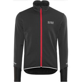 GORE BIKE WEAR Power 2.0 WS Cykeljacka Herr svart